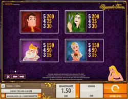 Rapunzels Tower Screenshot 4