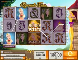 Rapunzels Tower Screenshot 7