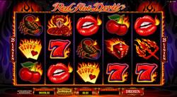 Red Hot Devil Screenshot 1
