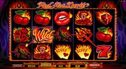 Red Hot Devil Screenshot 11