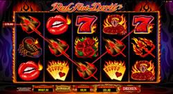 Red Hot Devil Screenshot 12