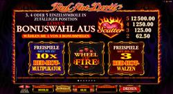 Red Hot Devil Screenshot 2