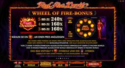 Red Hot Devil Screenshot 4