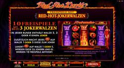 Red Hot Devil Screenshot 5