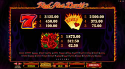 Red Hot Devil Screenshot 7