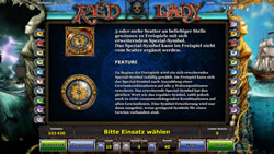 Red Lady Screenshot 3