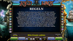 Red Lady Screenshot 4
