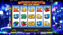 Reel King Free Spin Frenzy Screenshot 1
