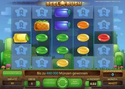 Reel Rush Screenshot 1