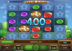 Reel Rush Screenshot 10