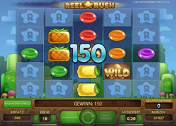 Reel Rush Screenshot 11