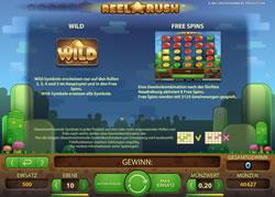 Reel Rush Screenshot 2