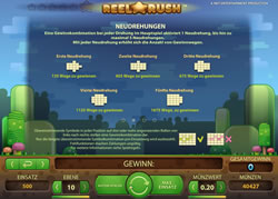 Reel Rush Screenshot 3