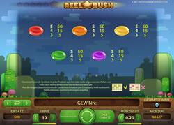 Reel Rush Screenshot 5
