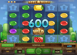 Reel Rush Screenshot 7