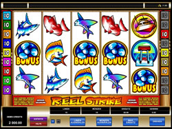 Reel Strike Screenshot 1