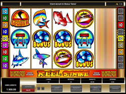 Reel Strike Screenshot 2