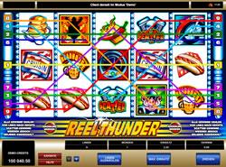 Reel Thunder Screenshot 2
