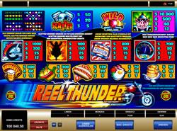 Reel Thunder Screenshot 3