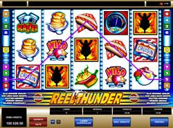 Reel Thunder Screenshot 4
