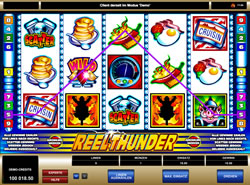 Reel Thunder Screenshot 5
