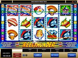 Reel Thunder Screenshot 6