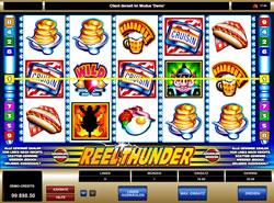 Reel Thunder Screenshot 7