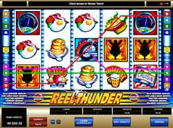Reel Thunder Screenshot 8
