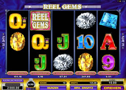 Reel Gems Screenshot 1