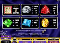 Reel Gems Screenshot 3