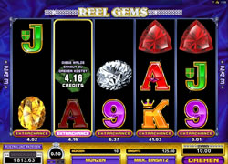 Reel Gems Screenshot 4