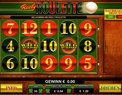 Reely Roulette Screenshot 1