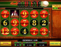 Reely Roulette Screenshot 2