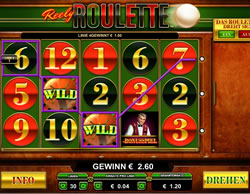 Reely Roulette Screenshot 4