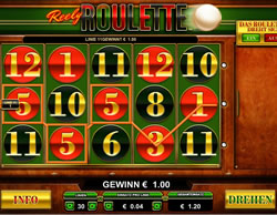 Reely Roulette Screenshot 6