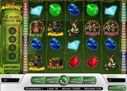 Relic Raiders Screenshot 1