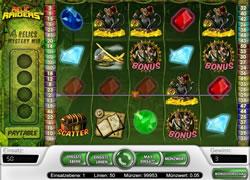 Relic Raiders Screenshot 2