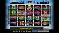 Rex Screenshot 1