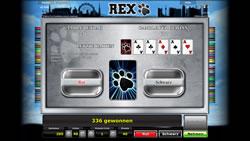Rex Screenshot 7