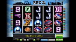 Rex Screenshot 8