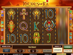 Riches of Ra Screenshot 4