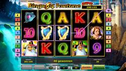 Rings of Fortune Screenshot 11