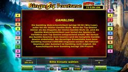 Rings of Fortune Screenshot 7