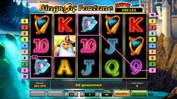 Rings of Fortune Screenshot 8