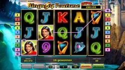 Rings of Fortune Screenshot 9