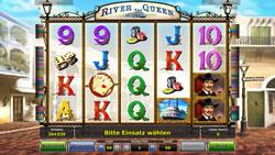 River Queen Screenshot 1