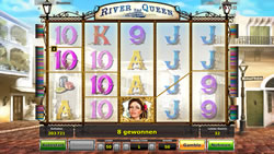 River Queen Screenshot 10