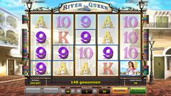 River Queen Screenshot 15