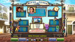 River Queen Screenshot 3