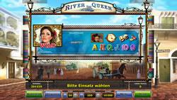 River Queen Screenshot 4